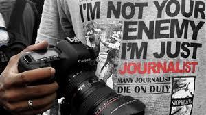 AJI Kecam Kekerasan dan Intimidasi Polisi Terhadap Jurnalis Saat Liput Demo di DPR