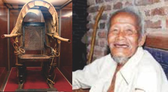 Gambar Kisah Djuwari, Pemikul Tandu Jendral Soedirman yang Terlupakan