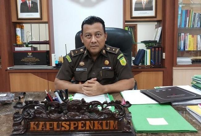img Kejagung Tegaskan Jaksa-jaksa TP4D Agar Tak Main Proyek