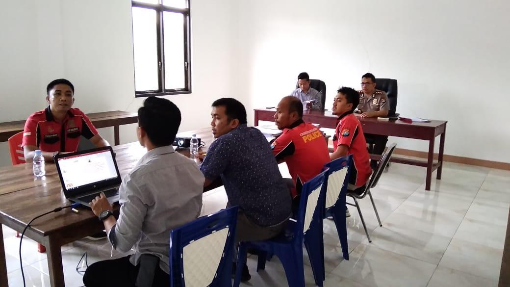 Dugaan Korupsi Bibit Sawit, Oknum ULP Sulbar dan Pelaksana Kegiatan Ditetapkan Tersangka