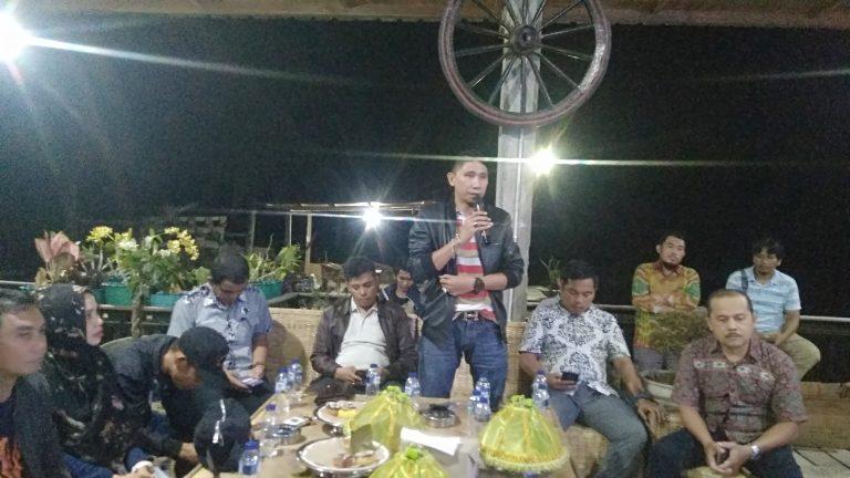 img Jelang Pilkada, KPU Mamuju Akan Lakukan Sosialisasi
