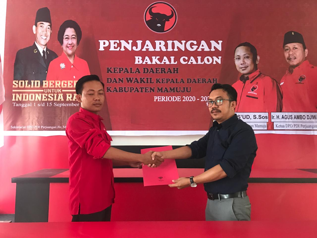 img Setelah PDI Perjuangan, Nama Sutinah Segera Diusung Ke DPP Demokrat