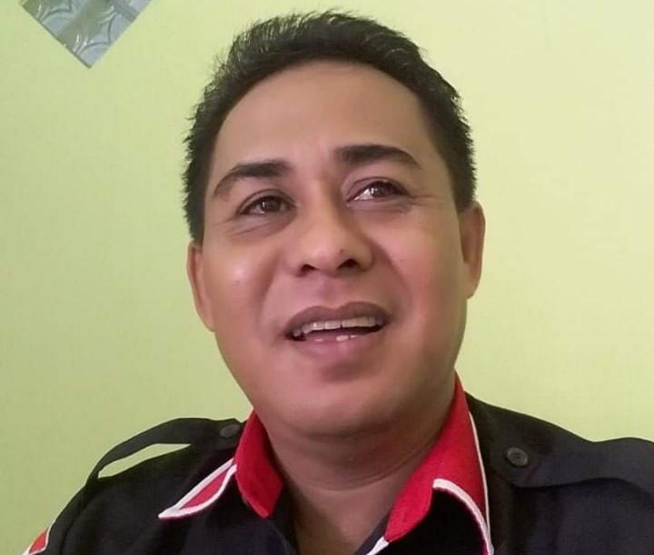 Gerak Minta Polda Usut Anggaran Media di DPRD Sulbar