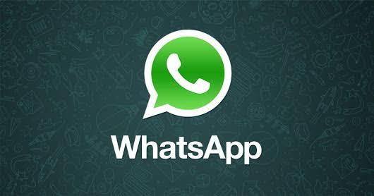 img Pemerintah Mau Nyadap?, WhatsApp : Kami Pelajari Dulu
