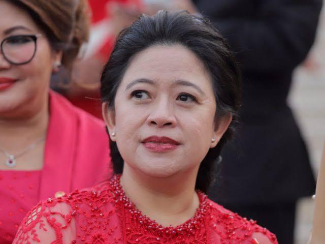 Gambar Jadi Ketua DPR, Begini Gaji Puan Maharani Tiap Bulan