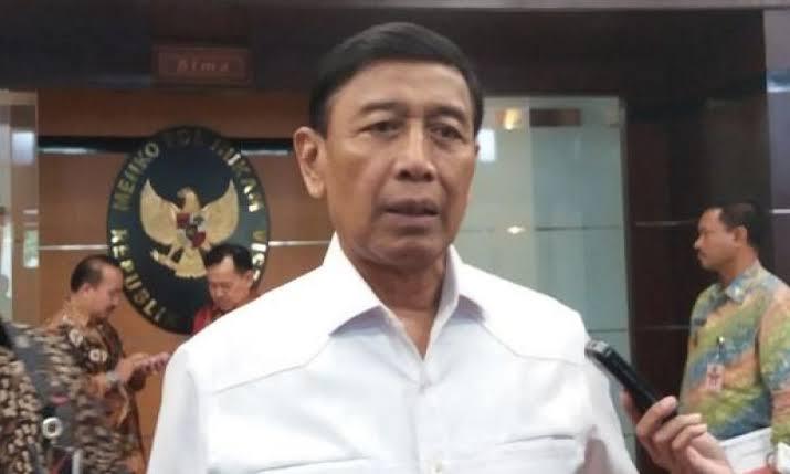 Protes ke Wiranto, Tokoh Maluku Minta Dihapus dari Indonesia