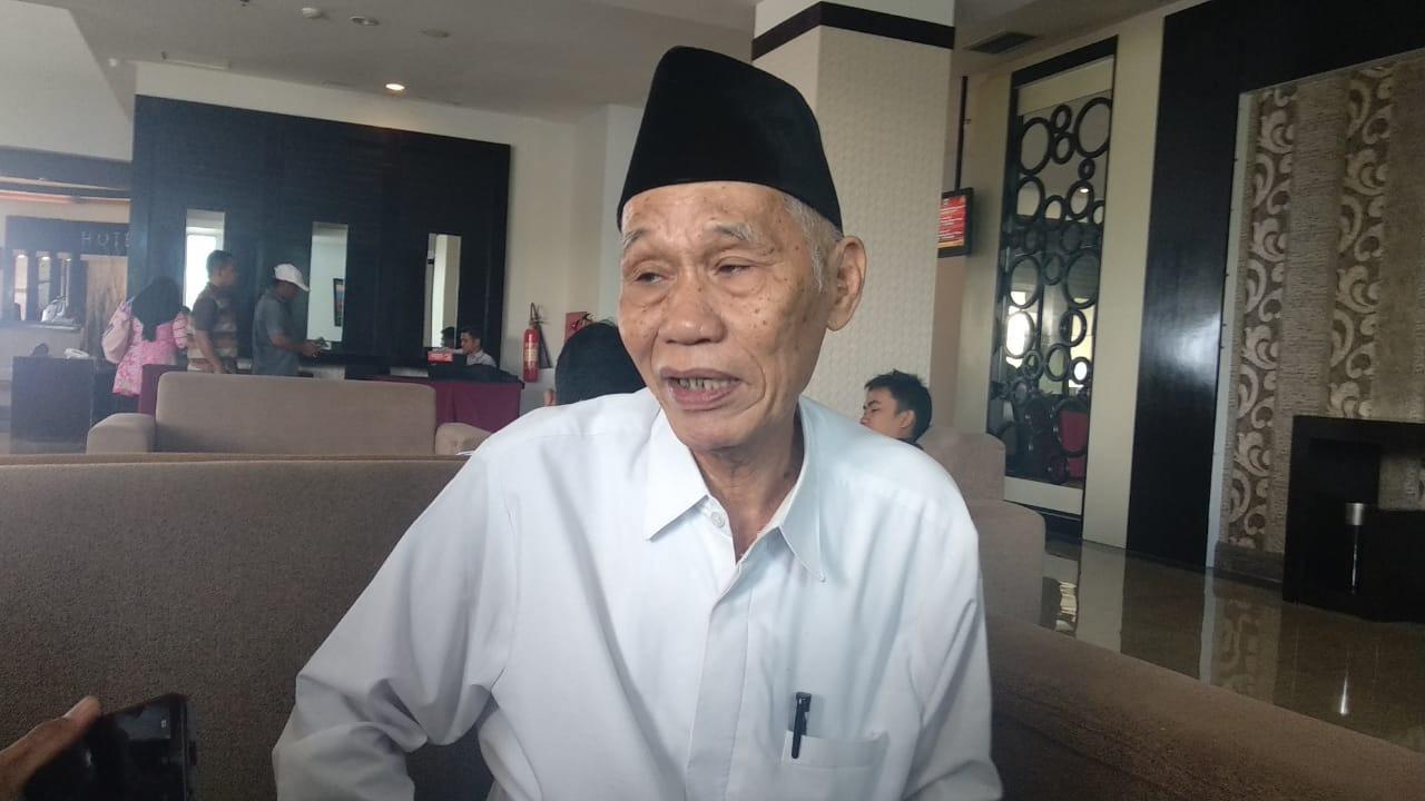 Ketua MUI Sulbar Siap Dukung Polri Perangi Paham Radikal