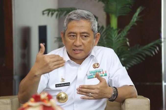 Gubernur Sulbar Tolak Aksi Anarkis dan Terorisme