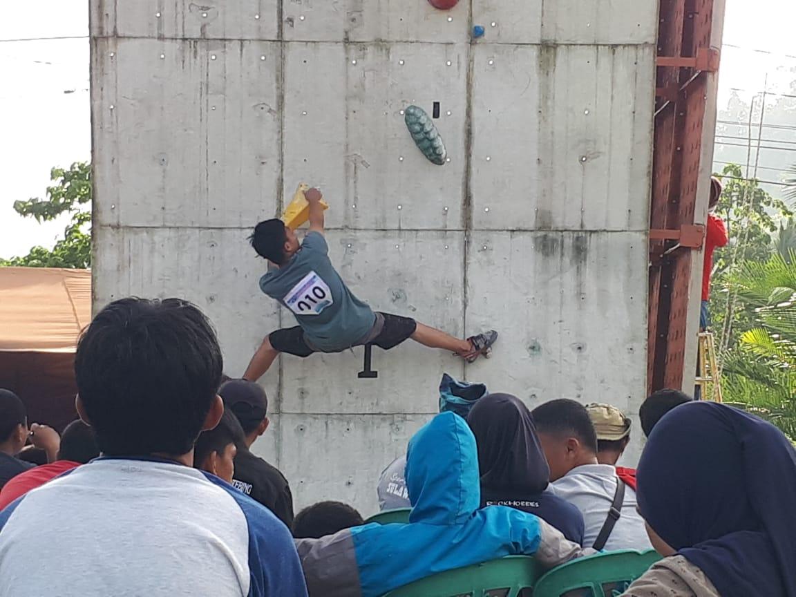 Jelang PON 2020 Papua, FPTI Sulbar Seleksi Atlit