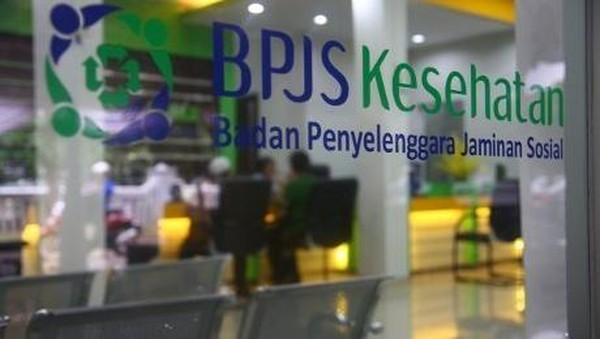 Nunggak BPJS Didenda hingga Rp 30 Juta