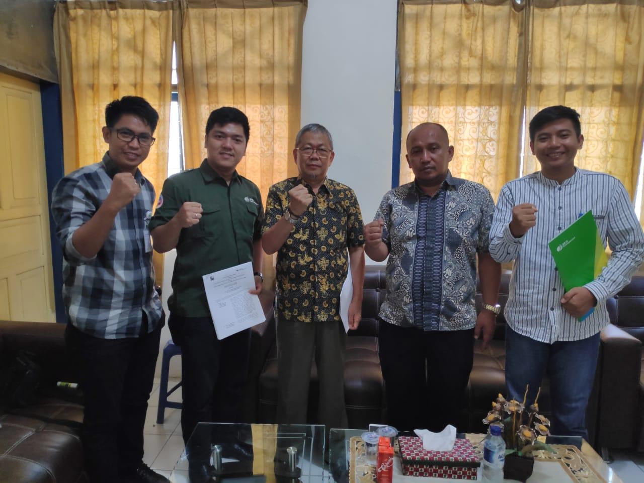 img BPJS Ketenagakerjaan Beri Pelatihan Pekerja Putus Kontrak di Majene