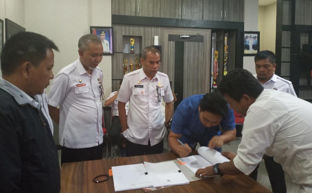 Gambar Transmigrasi Sulbar Canangkan Program Budidaya Tambak Warga UPT