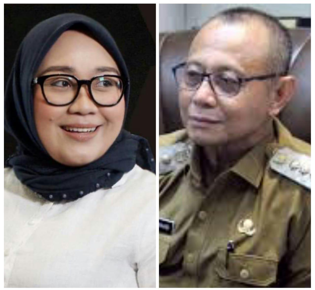 Gambar Tina Selangkah di Depan, Incumbent Gagal Pinang PAN