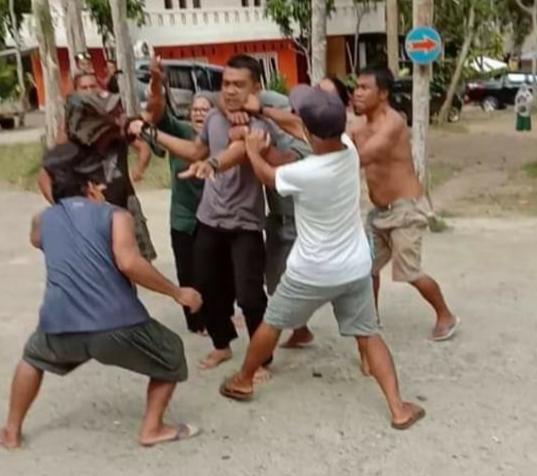 img Buntut Insiden di Polman, 13 Anggota Brimob Akan Dapat Sanksi Tegas