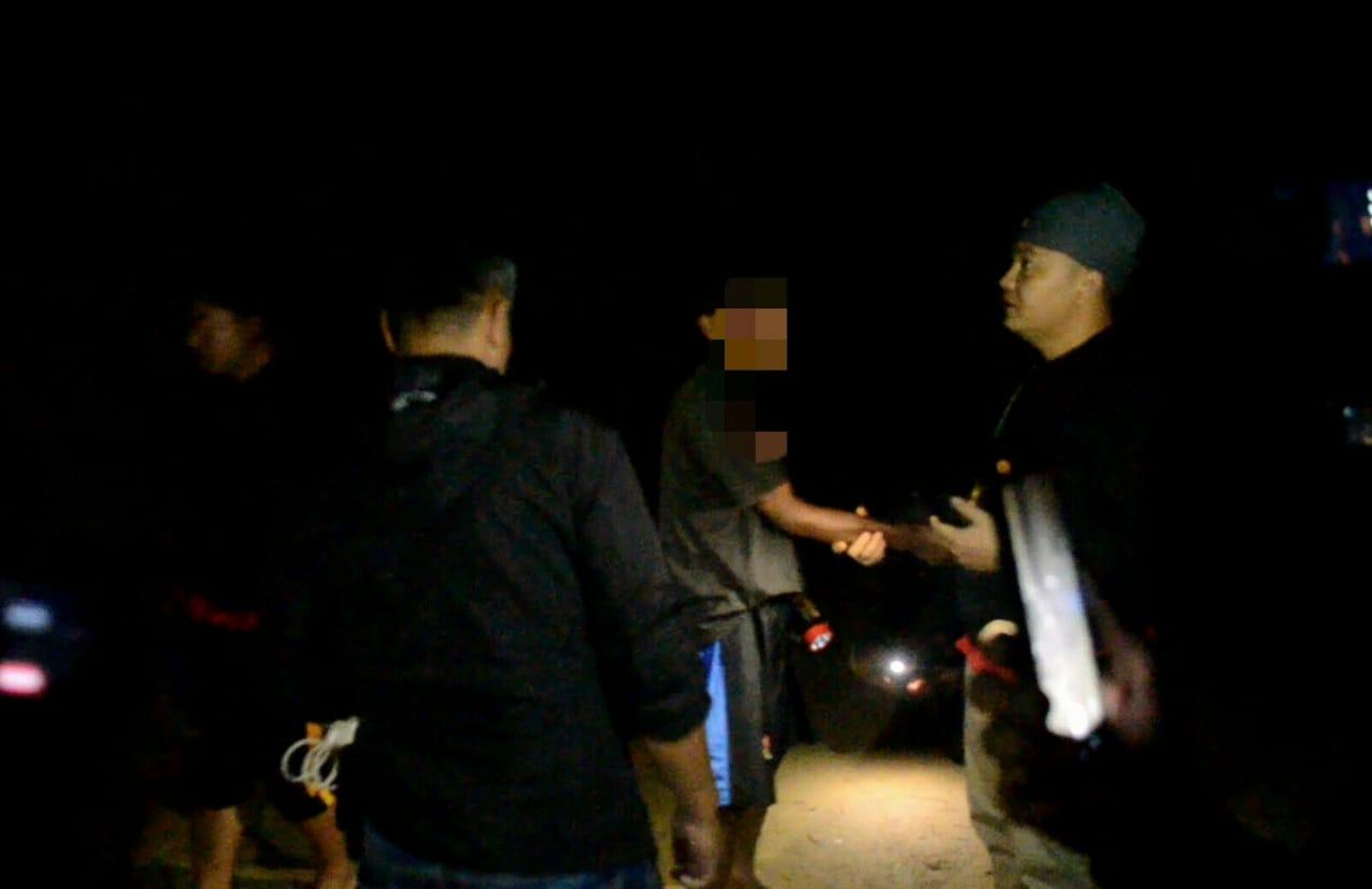 img Cabuli Keluarganya sendiri Sejak SD, Tiga Pria Ini Dibekuk Polisi