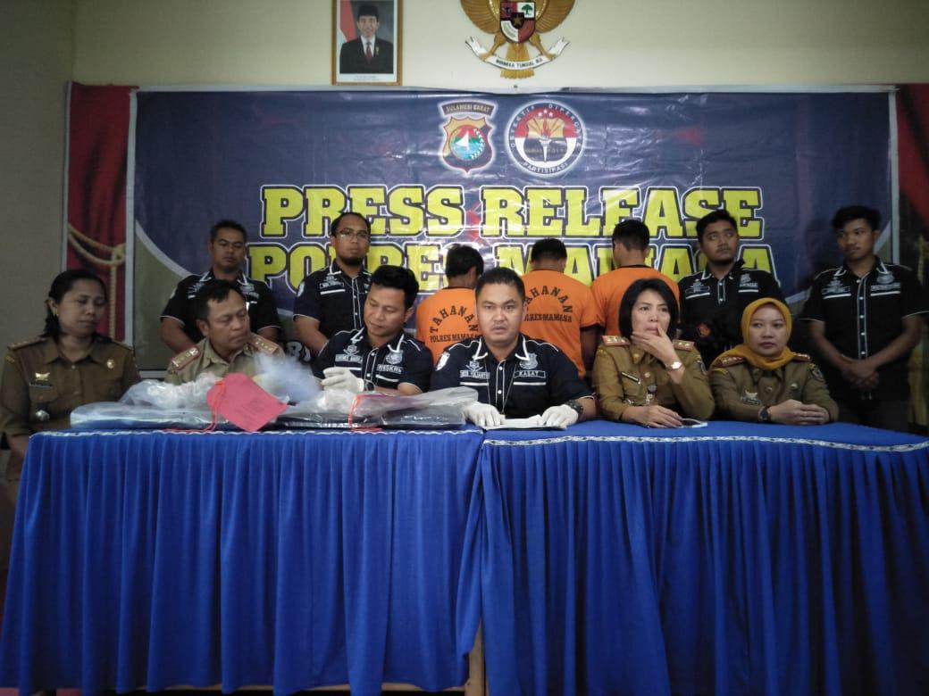 img Para Pencabul Anak Sendiri Diancam Pasal Berlapis