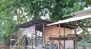 Gambar Tegas! Pemkab Mateng Akan Bongkar Bangunan Liar