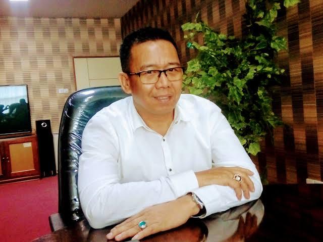 img Kadis Kominfo : Tidak Ada Perjamuan Khusus Untuk Ketua KPK
