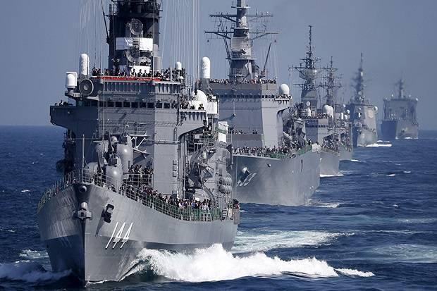 img Respon Klaim Cina, TNI Tingkatkan Kesiagaan di Perairan Natuna
