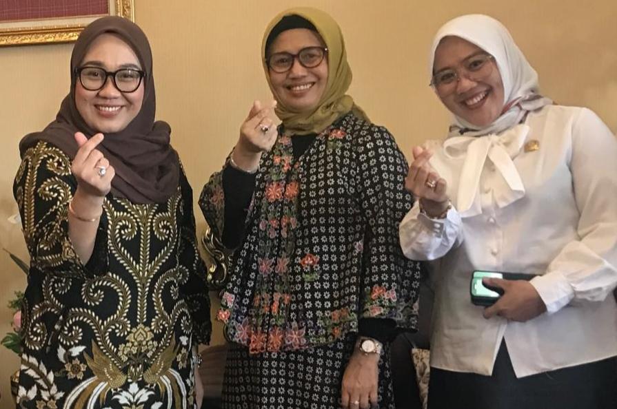 img Demokrat-Gerindra Bertemu, Bicarakan Agenda Politik Pemerintahan Daerah