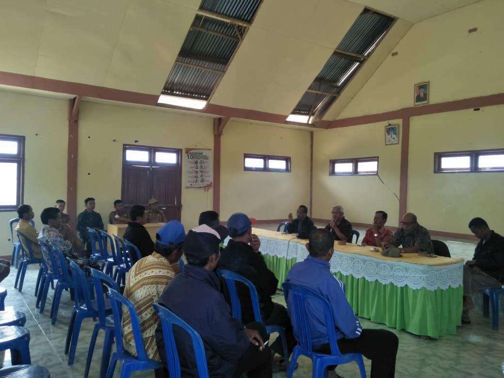 Sanksi Adat pada Pezinah Sedarah di Mamasa, Wajib Tebas Kurban
