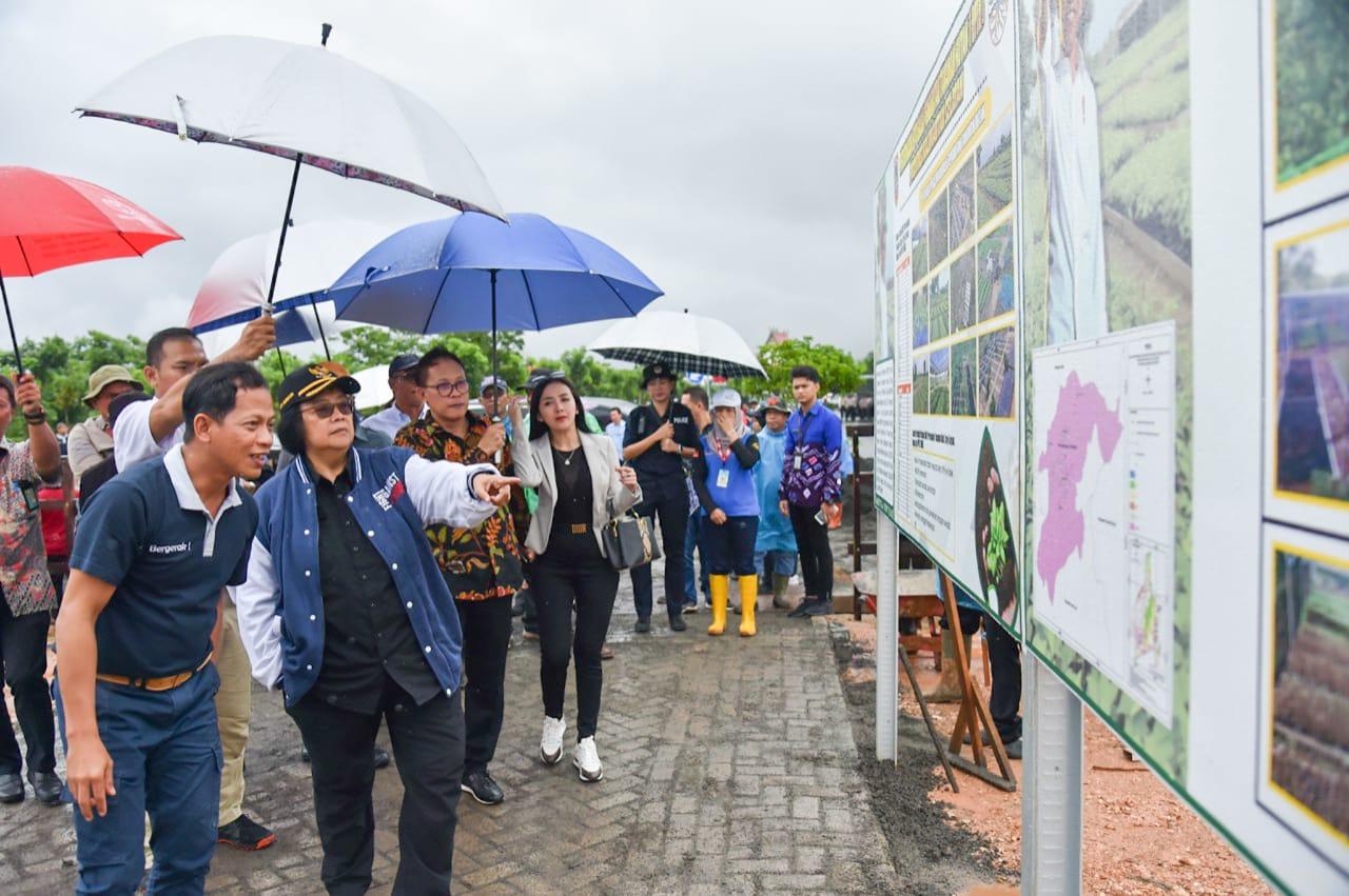 Gambar Didukung KLHK, HPN 2020 Gelorakan Pers Cinta Lingkungan