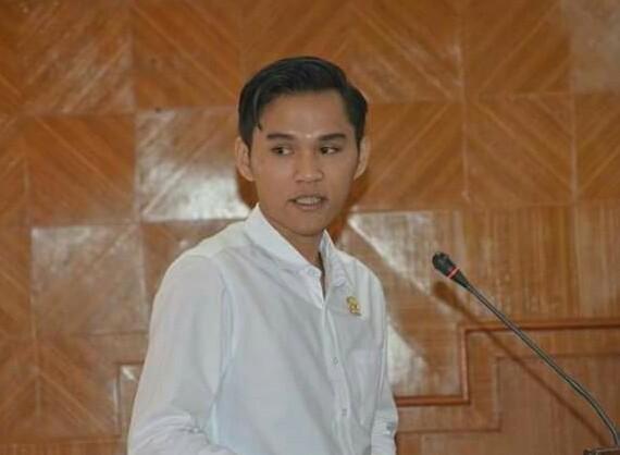 img Legislator Mamasa Ini Nilai Kedatangan Wamendes PDTT di Mamasa Sekedar Foto-foto