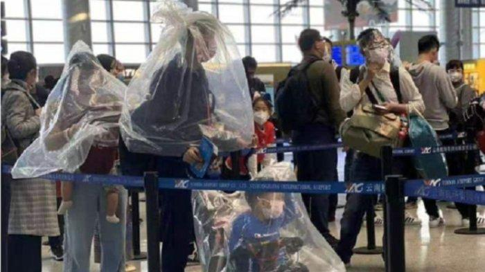 img Banyak Kota Hantu, China Mulai Kewalahan Tangani Virus Corona