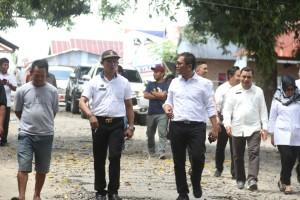 Kadis PUPR: Info Pindah Tiba-tiba Kegiatan Pembangunan Jalan Adalah Gosip