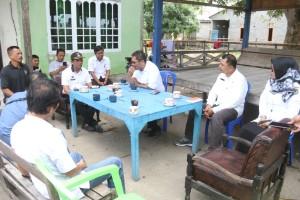 Irwan Pababari: Jalan Desa Papalang Start 2020 finis 2021