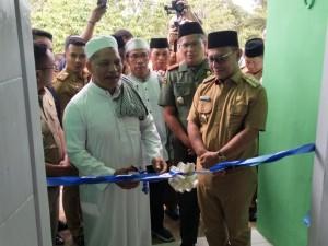 Bupati Akui Berat Lepas Baharuddin Djafar