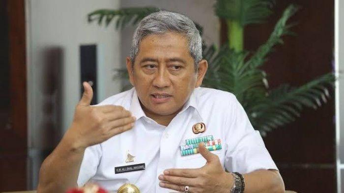 Gubernur ABM Imbau Waspada, Jangan Panik