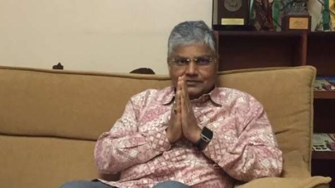 img Dubes India Tolak Bertemu dengan Ulama Indonesia
