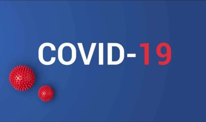 Gambar Provinsi Sulbar Bertambah 2 Orang Positif Covid-19