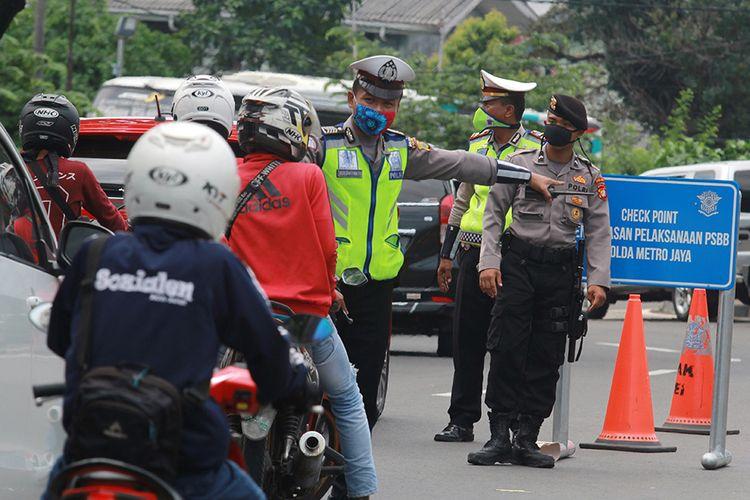Kota Makassar Akan Segera Berlakukan PSBB