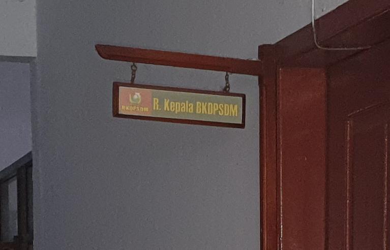 Gambar Syarat Administrasi Pensiun Dini AST Temui Kendala? Berikut Pernyataan BKD