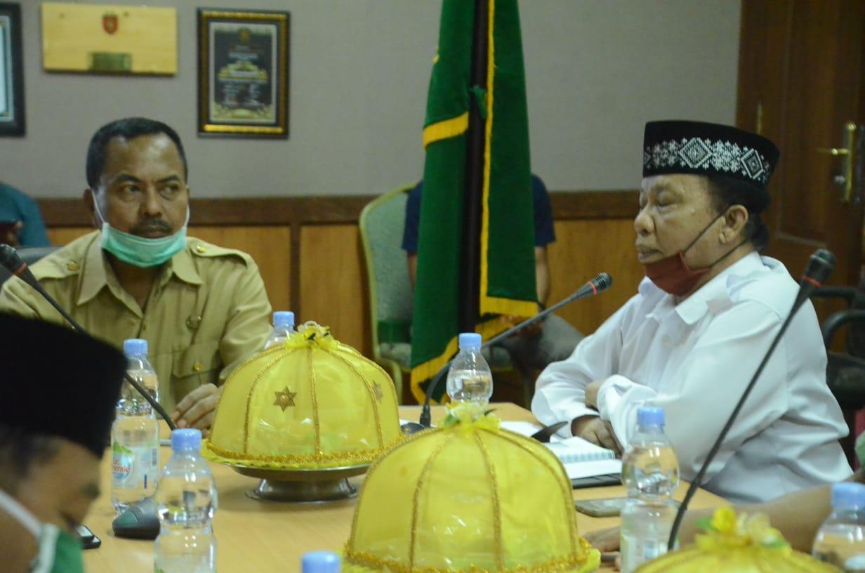 Gambar Menghadapi Ramadan 1441 H, MUI Majene akan Mengeluarkan Maklumat