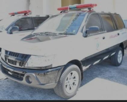 Gambar Pemprov Sulbar akan Serahkan 1 Unit Mobil Ambulance Covid-19 ke Majene