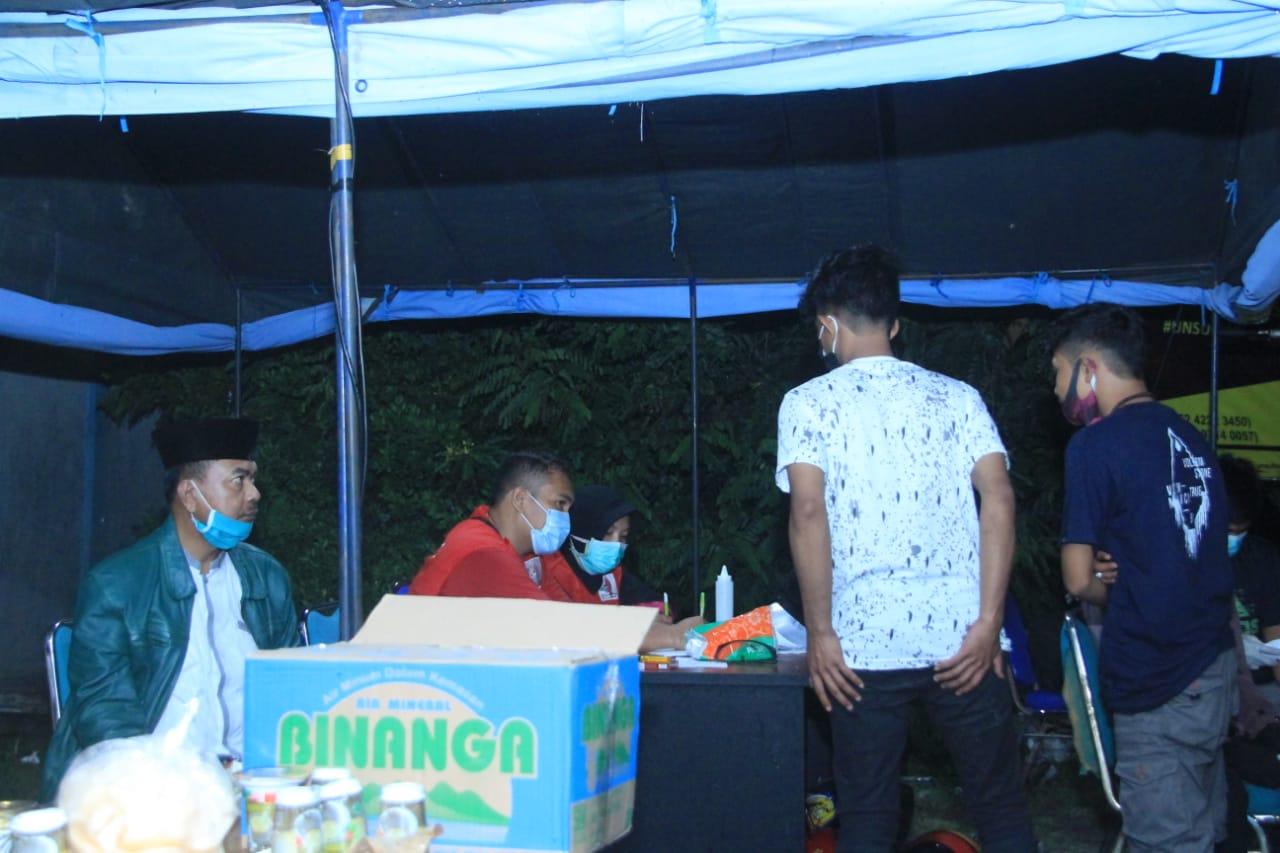 img Bupati Fahmi Berterima Kasih Kepada Masyarakat Karena Taati PPO