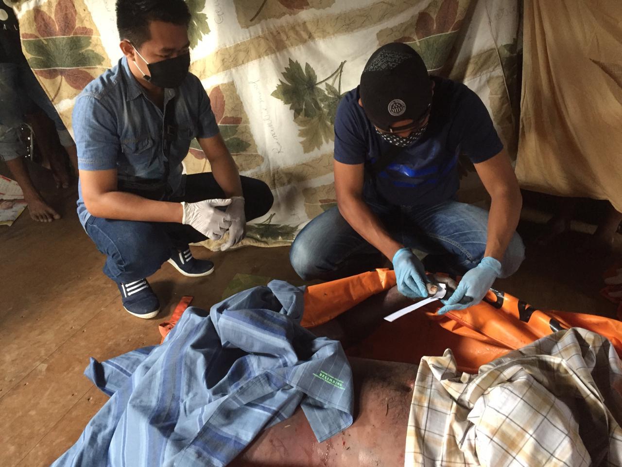 2 dari 3 Jenazah Korban Tenggelam di Polman Ditemukan