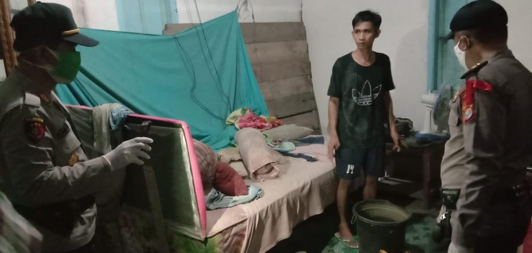 img Kurang dari 24 Jam, Polisi Bekuk Pembunuh di Dusun Tabarodea Pasangkayu