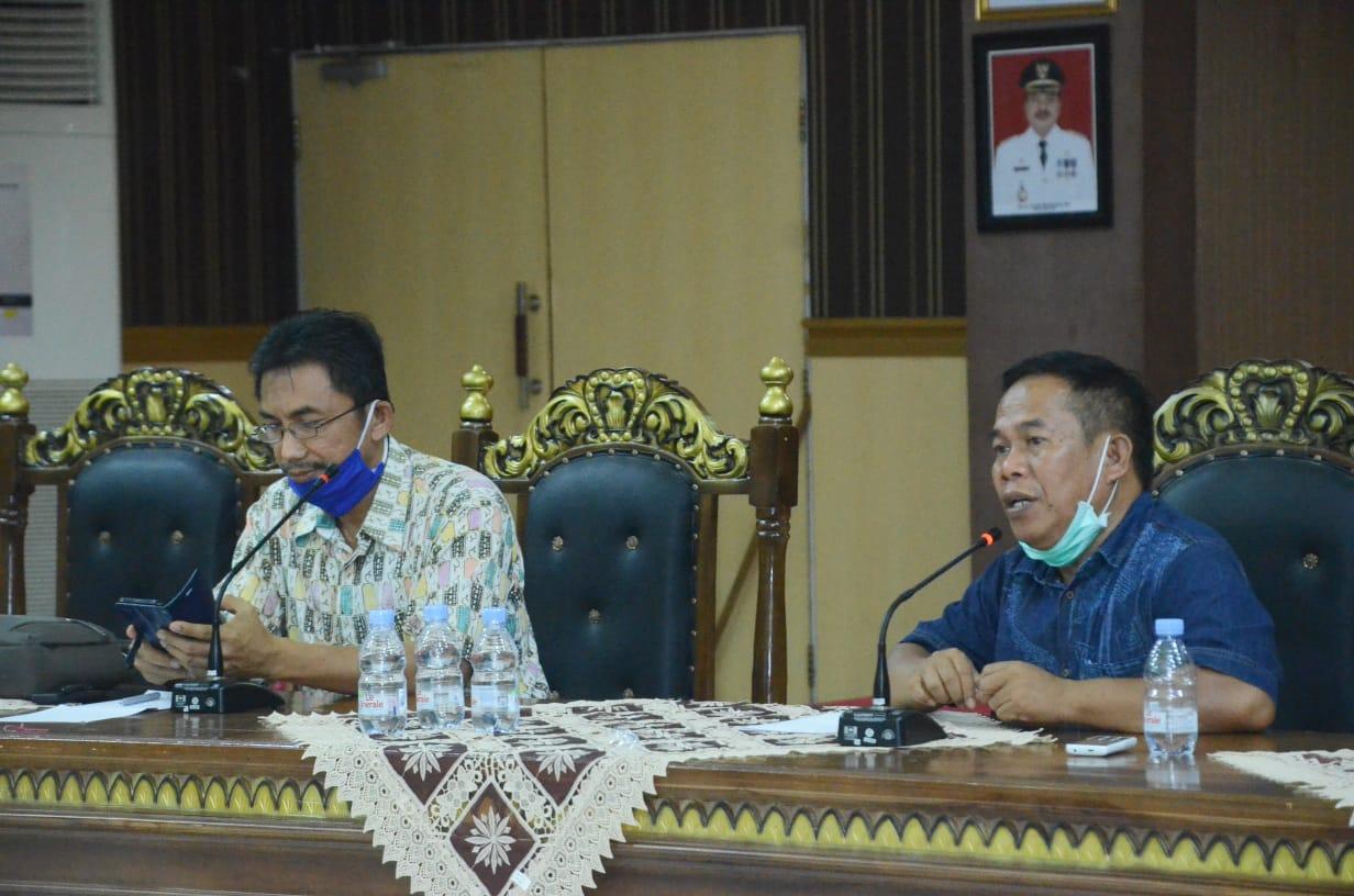 img Pemkab Majene Persiapkan Ikut Lomba Inovasi Daerah