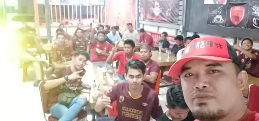 Gambar Diskreditkan PSM Makassar, Mervie Parasan Hanya Dituntut Minta Maaf
