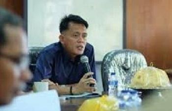 Gambar Merasa Dianggap Bawahan, Anggota Akan Keluarkan Mosi Tidak Percaya ke Ketua DPRD Mamuju