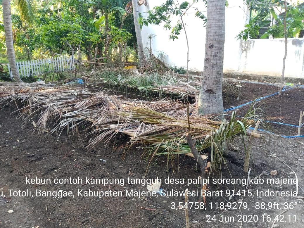 Gambar Warga Diminta Dukung Kampung Tangguh