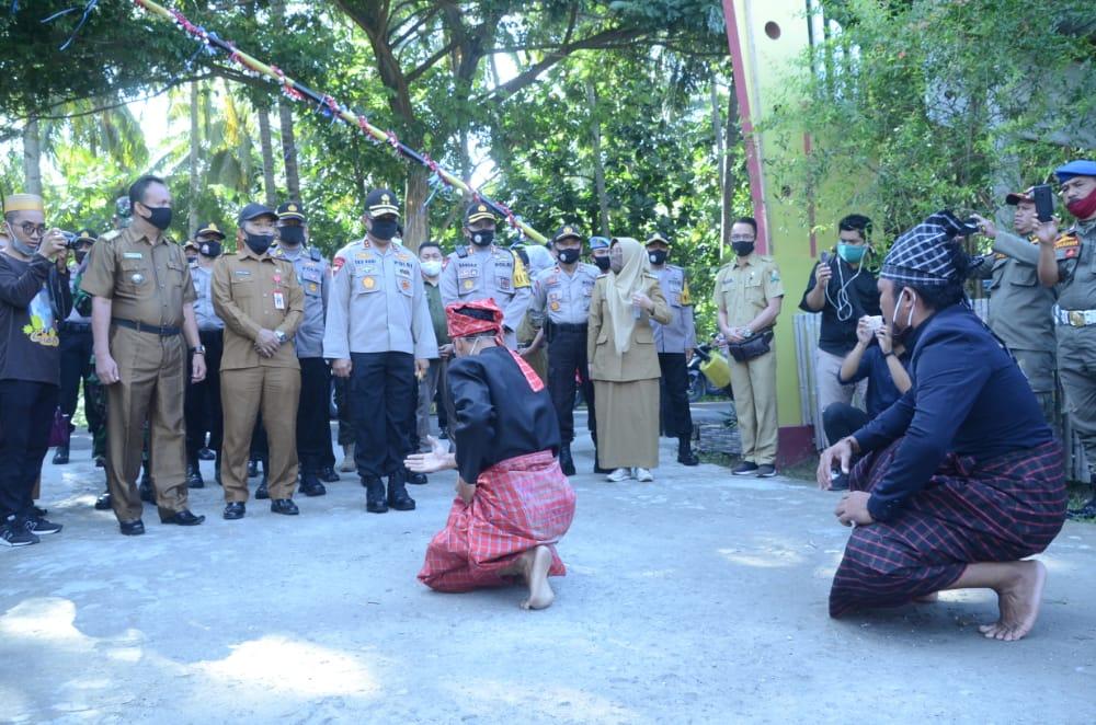 img Kampung Tangguh 'Sipendalingai' Dilaunching