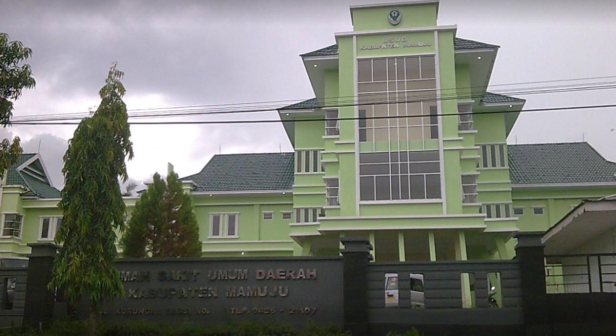 Gambar Ombudsman Sulbar Tutup Investigasi di RSUD Mamuju, Ini Hasilnya
