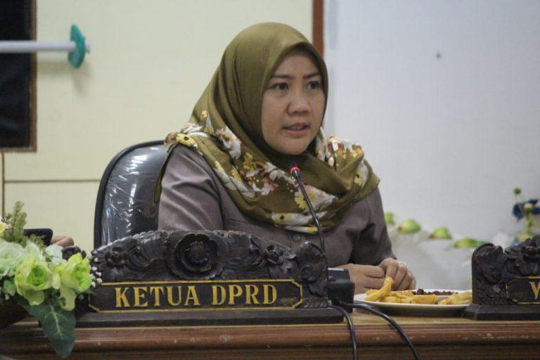img Ketua DPRD Sulbar Keluhkan Sikap Dinas Pertanian Mamuju