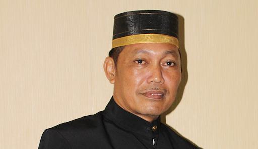 img Sugianto Bantah Dituduh Tidak Hargai HUT Mamuju, Ini Alasannya