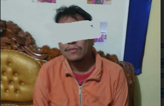 Lagi, Sat Reskrim Polres Pasangkayu Tangkap Penganiayaan di Palu